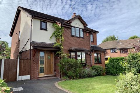 4 bedroom detached house to rent - The Parklands, Congleton