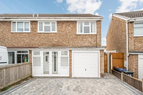3 bedroom semi-detached house for sale - Nutbush Drive, Northfield, Birmingham