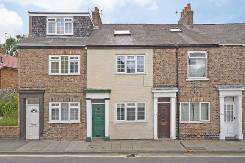 3 bedroom terraced house for sale - Townend Street, York
