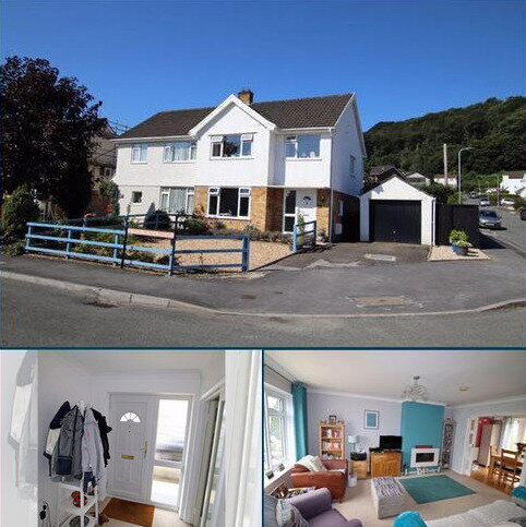 3 bedroom semi-detached house for sale - Heol Morfa Brenin, Johnstown, Carmarthen