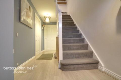 3 bedroom semi-detached house for sale - Rowhurst Crescent, Stoke-On-Trent