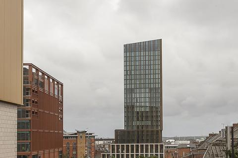 3 bedroom apartment for sale - Penthouse, Hadrian's Tower, Newcastle upon Tyne