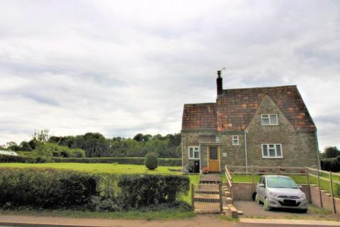 3 bedroom detached house for sale - Stowell Hill Road, Tytherington