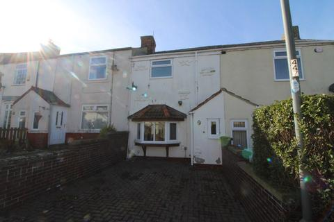2 bedroom terraced house to rent - Asquith Street, Thornley, DH6