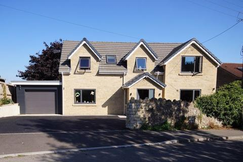 4 bedroom detached house for sale - Writhlington, Somerset