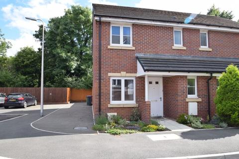 3 bedroom semi-detached house for sale - Heol Y Groes, Cwmbran