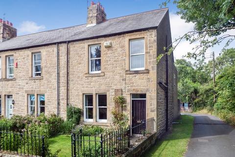 4 bedroom terraced house for sale - Falcon Terrace, Wylam