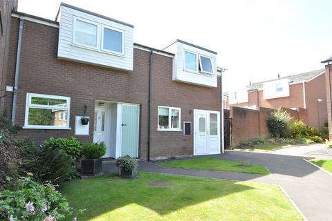 2 bedroom terraced house for sale - The Fairway, Kings Norton, Birmingham, West Midlands, B38