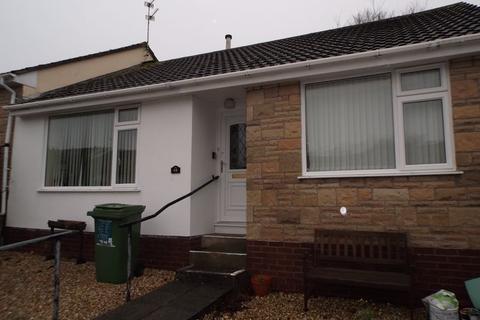 2 bedroom bungalow to rent - Laurel Avenue, Bideford