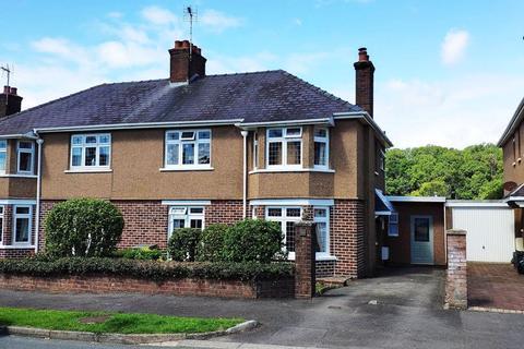 4 bedroom semi-detached house for sale - 30 Newbridge Gardens, Bridgend, CF31 3PB