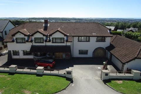 5 bedroom detached house for sale - Fronwen, Litchard Hill, Bridgend, CF35 6HB