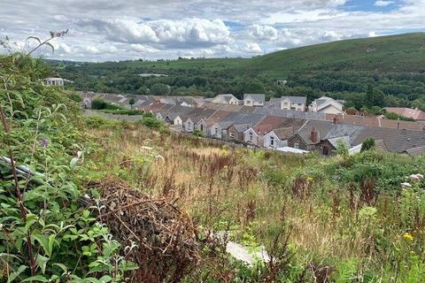 Land for sale - Salisbury Road, Abercynon, Mountain Ash, CF45