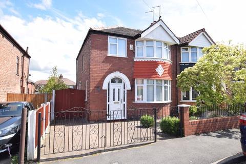 3 bedroom semi-detached house for sale - Kingsley Road, Runcorn