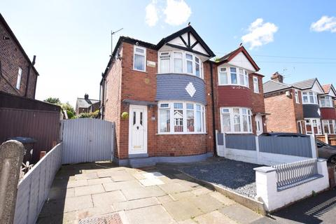 2 bedroom semi-detached house for sale - Whitby Road, Runcorn