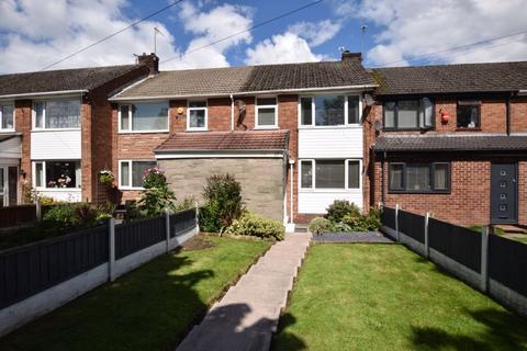 3 bedroom townhouse for sale - Brookfield Avenue, Runcorn