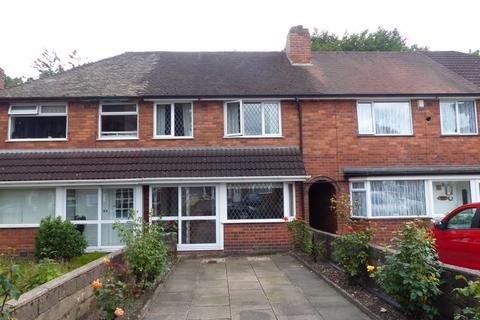 3 bedroom terraced house for sale - Curbar Road, Great Barr