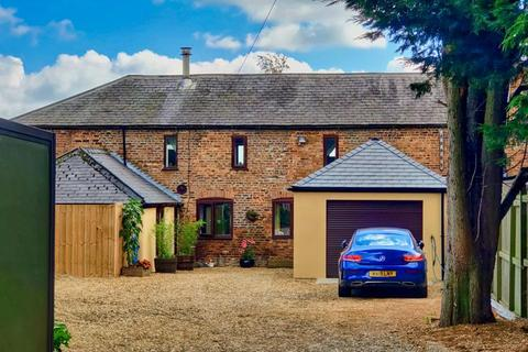 4 bedroom barn conversion for sale - Beverley Road, Hutton Cranswick, YO25 9PF