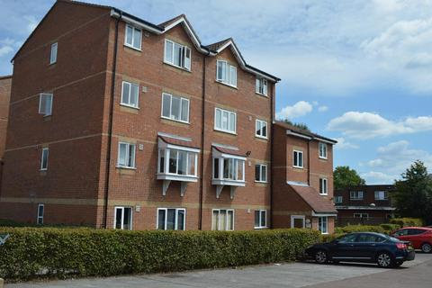 2 bedroom flat to rent - Blackdown Close, East Finchley, London, N2 8JF
