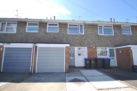 3 bedroom terraced house for sale - Howard Street, Worthing, West Sussex, BN11 4EJ