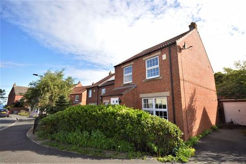 3 bedroom terraced house for sale - Chancel Way, Whitby