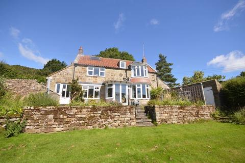 3 bedroom detached house for sale - Fryup Dale, Whitby