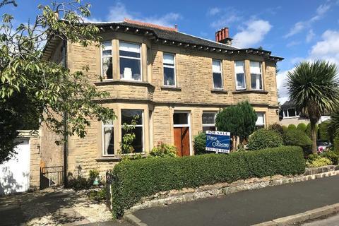 4 bedroom semi-detached house for sale - Benbeoch, Park Avenue, Kirkintilloch, Glasgow, G66 1EY