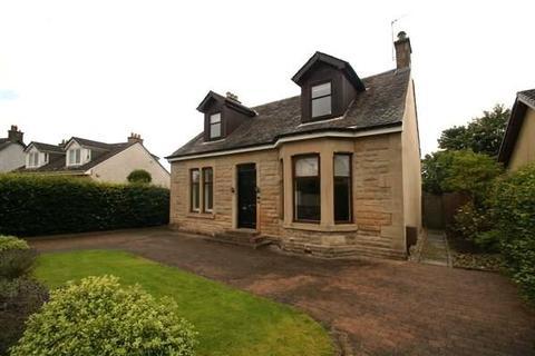4 bedroom detached villa for sale - Whitehill Farm Road, Stepps, Glasgow, G33 6BT