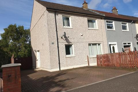 3 bedroom end of terrace house for sale - Shieldhall Road, Glasgow, G51 4HY
