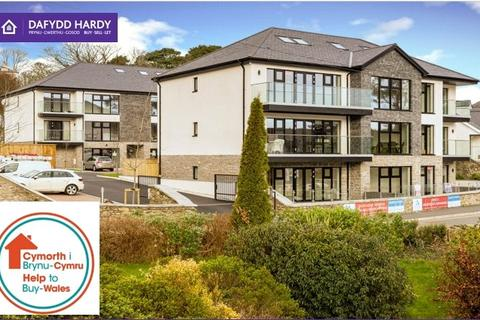 2 bedroom apartment for sale - Min Y Don, Water Street, Menai Bridge, LL59