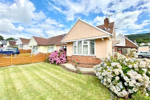 2 bedroom semi-detached house for sale - Clwyd Avenue, Cwmbach, Aberdare, CF44 0LG