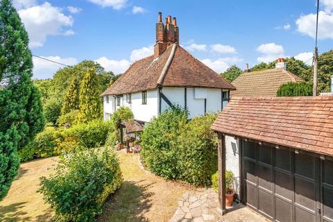 4 bedroom semi-detached house for sale - Crockenhill Road, Orpington, Kent, BR5 4ER