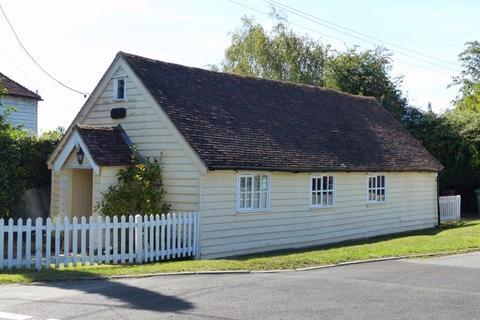 1 bedroom detached bungalow for sale - Frittenden,Kent