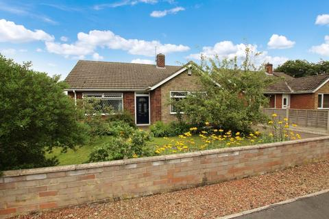 4 bedroom detached bungalow for sale - 69 Grantham Road, Waddington