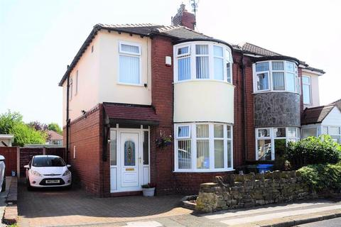 3 bedroom semi-detached house for sale - Shirley Avenue, Manchester
