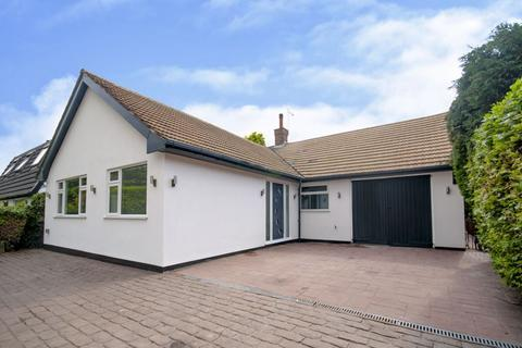 3 bedroom detached bungalow to rent - Poplar Grove, Forest Town, Mansfield