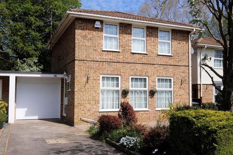 4 bedroom detached house for sale - Guildford, GU2