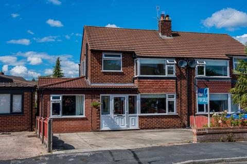 4 bedroom semi-detached house for sale - Barley Road, Thelwall