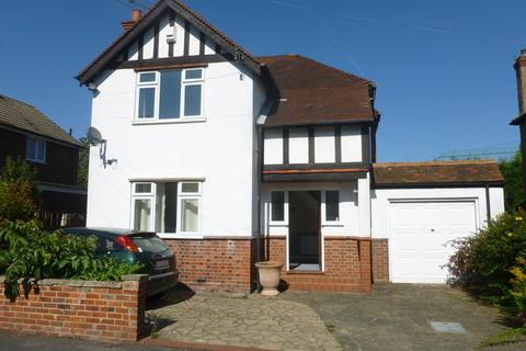 3 bedroom end of terrace house to rent - Crescent Drive, Maidenhead