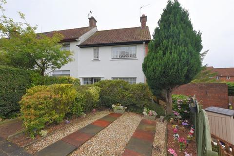 2 bedroom terraced house for sale - Woodlands Crescent, Ayr, South Ayrshire, KA7 3SH