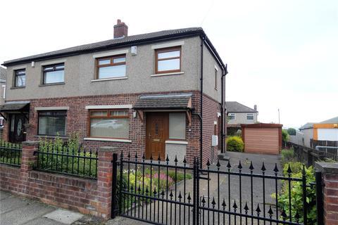 3 bedroom semi-detached house for sale - Belmont Avenue, Low Moor, Bradford, BD12