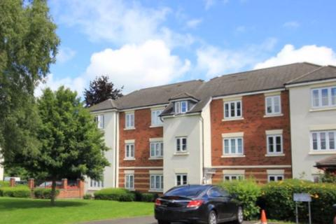 2 bedroom apartment for sale - Hollins Drive, Stafford