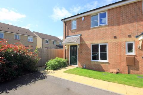 3 bedroom townhouse for sale - Blundell Drive, Stone