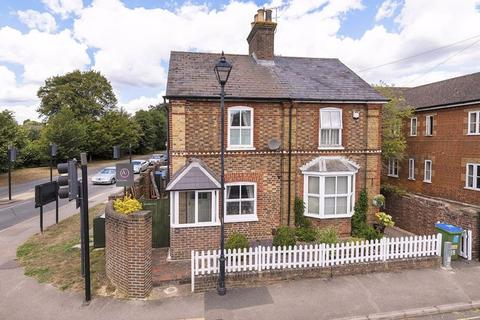 2 bedroom semi-detached house for sale - Lingfield Road, Edenbridge