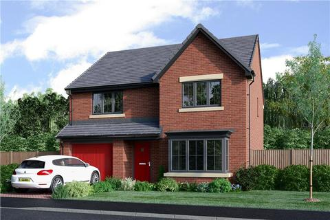 4 bedroom detached house for sale - Plot 47, The Chadwick at The Oaklands, School Aycliffe Lane DL5