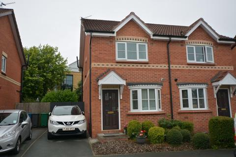 2 bedroom semi-detached house for sale - Beaford Road, Woodhouse Park, Manchester