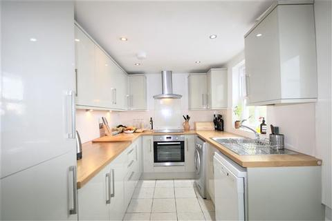 2 bedroom end of terrace house for sale - Windmill Street,Brighton,BN2 0GN