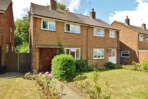 3 bedroom semi-detached house for sale - Springfield Avenue, Swanley