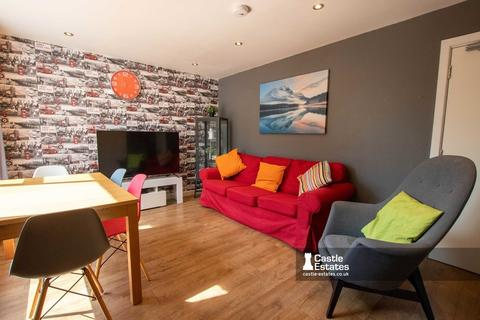 6 bedroom property to rent - Queens Road, BEESTON, Nottingham, NG9 2BB