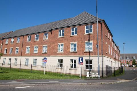 1 bedroom apartment to rent - Thompson Court, CHILWELL, Nottingham, NG9 6RE