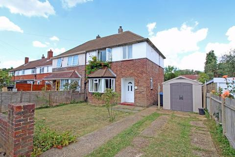3 bedroom semi-detached house for sale - Attwood Close, Sanderstead, Surrey